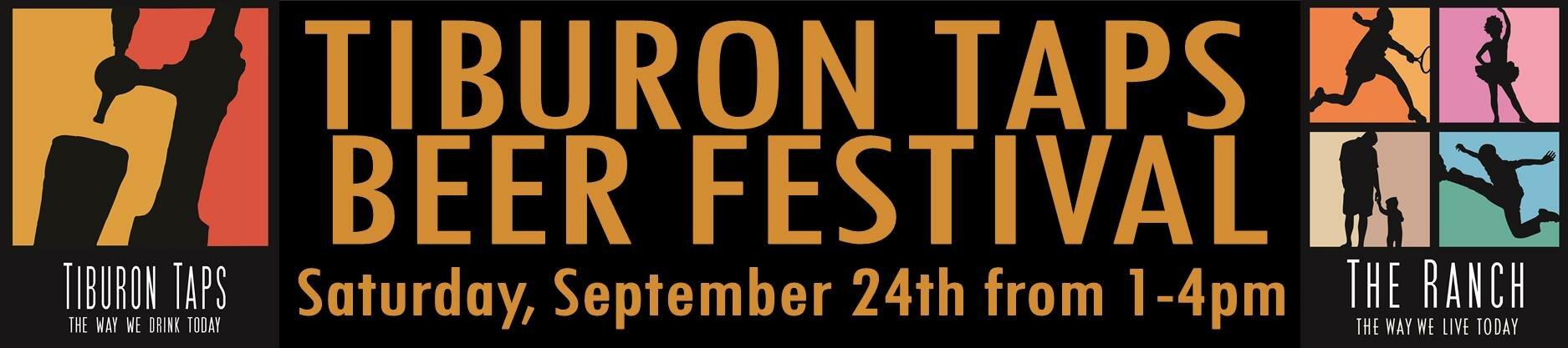 Tiburon Taps Beer Festival 2016